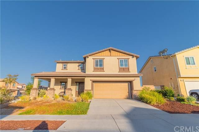 34784 Oakwood Lane, Murrieta, CA 92563 (#SW20227659) :: Zember Realty Group