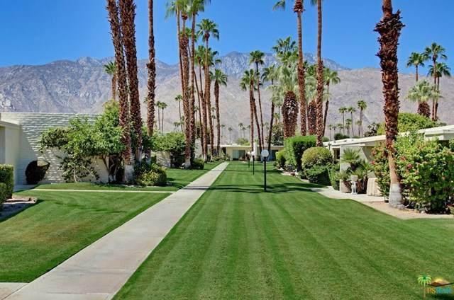 1881 S Araby Drive #15, Palm Springs, CA 92264 (#20652460) :: Mainstreet Realtors®