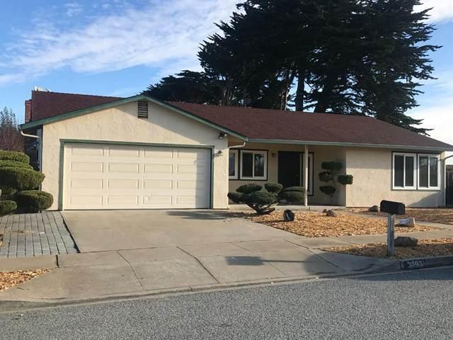 3293 Michael Drive, Outside Area (Inside Ca), CA 93933 (#ML81814538) :: Team Tami