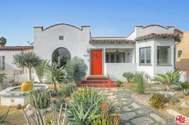 4607 Alumni Avenue, Los Angeles (City), CA 90041 (#20652744) :: The Miller Group