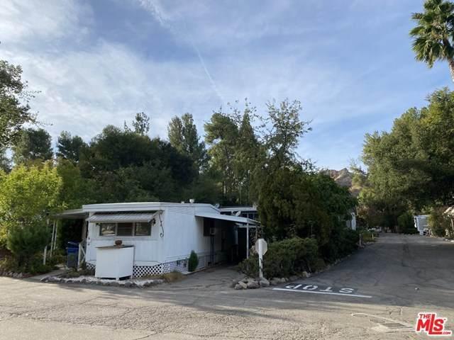 30473 Mulholland #37, Agoura Hills, CA 91301 (#20652450) :: Mainstreet Realtors®