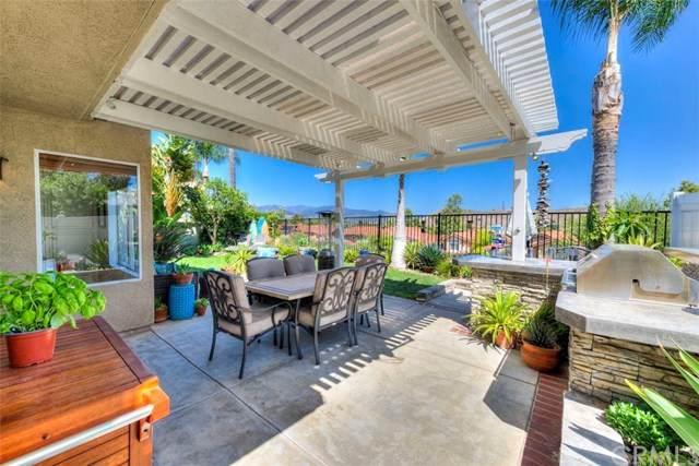 20 San Timoteo, Rancho Santa Margarita, CA 92688 (#OC20206353) :: Z Team OC Real Estate