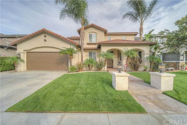 38244 Placer Creek Street, Murrieta, CA 92562 (#SW20227446) :: Zember Realty Group