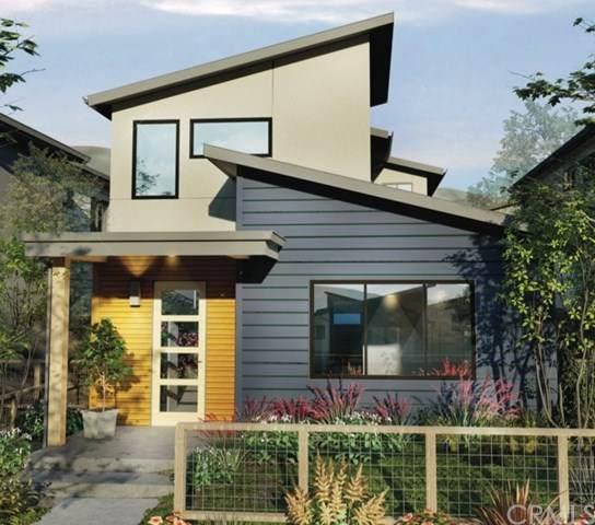 3631 Rock Garden Lane, San Luis Obispo, CA 93401 (#SP20227706) :: The Miller Group