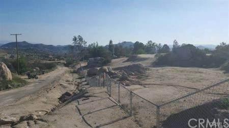 0 Ruth Lane, Homeland, CA 92548 (#SW20227697) :: American Real Estate List & Sell