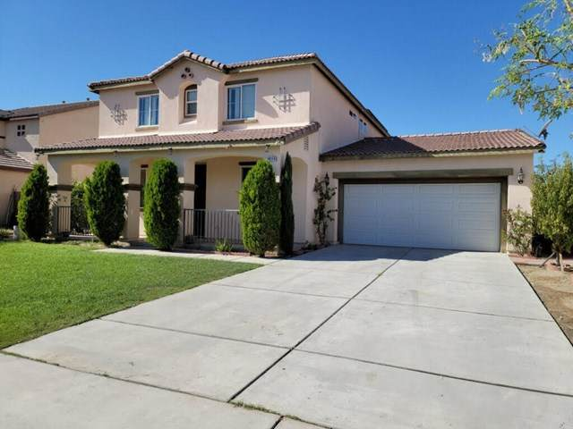 49159 Pluma Gris Place, Coachella, CA 92236 (#219052137DA) :: The Results Group