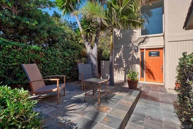 734 Bonair St #1, La Jolla, CA 92037 (#200050036) :: eXp Realty of California Inc.