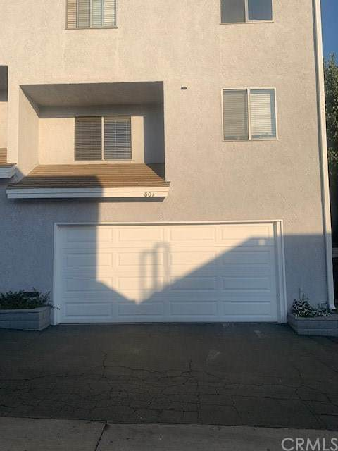 14018 Coteau Drive #801, Whittier, CA 90604 (#DW20226709) :: eXp Realty of California Inc.