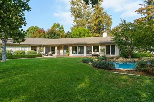 1250 Hillside Road, Pasadena, CA 91105 (#P1-2045) :: eXp Realty of California Inc.