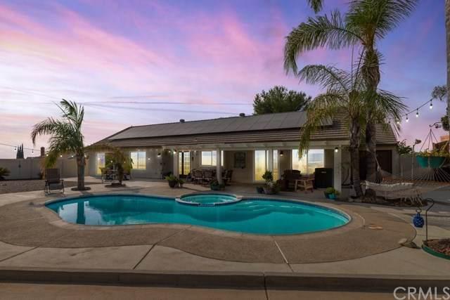10792 Cloud Haven Drive, Moreno Valley, CA 92557 (#IV20227656) :: Mainstreet Realtors®