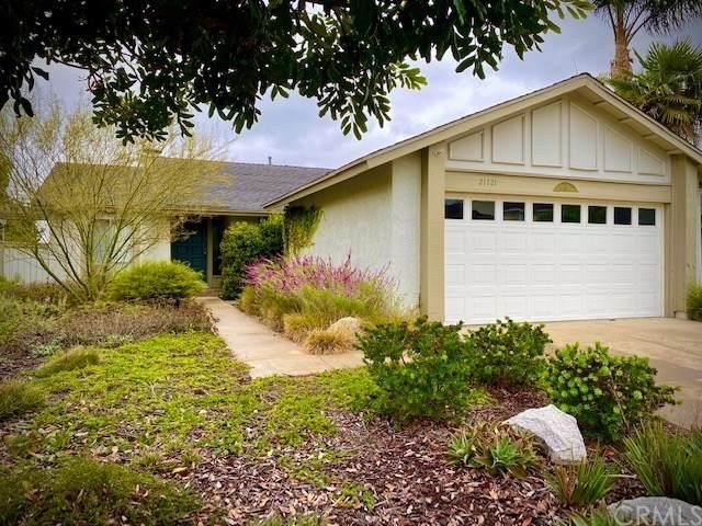 21721 Criptana, Mission Viejo, CA 92692 (#OC20227077) :: Doherty Real Estate Group