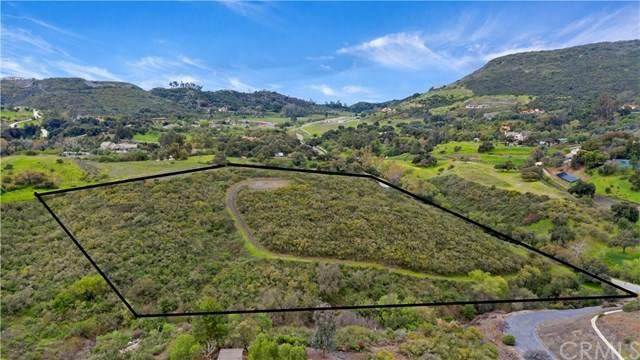 0 De Luz, Temecula, CA 92590 (#SW20227830) :: American Real Estate List & Sell