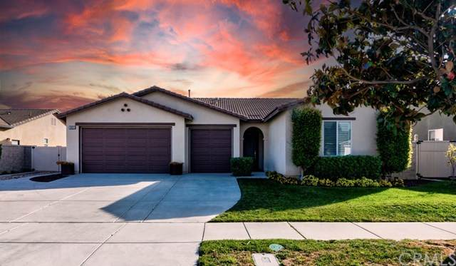 14851 Whimbrel Drive, Eastvale, CA 92880 (#IG20227701) :: RE/MAX Masters