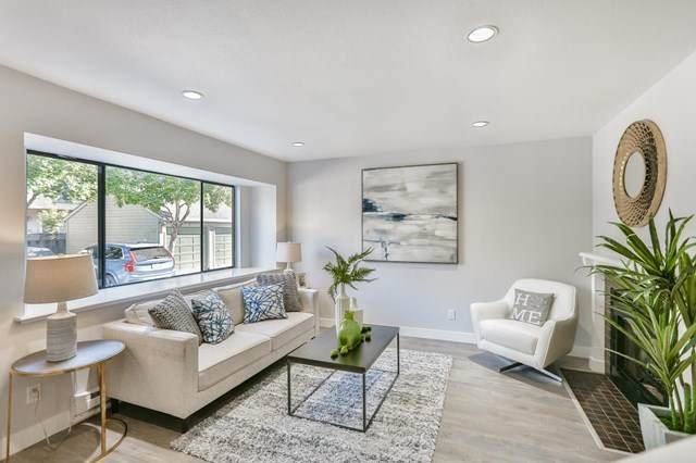 457 Sierra Vista Avenue #7, Mountain View, CA 94043 (#ML81817808) :: Mainstreet Realtors®