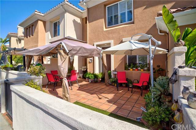 89 Via Vicini, Rancho Santa Margarita, CA 92688 (#WS20227839) :: Z Team OC Real Estate