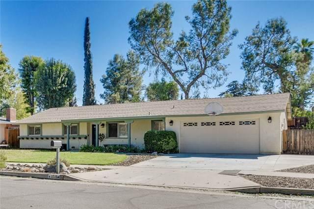 1019 W Clifton Avenue, Redlands, CA 92373 (#EV20227504) :: The Alvarado Brothers
