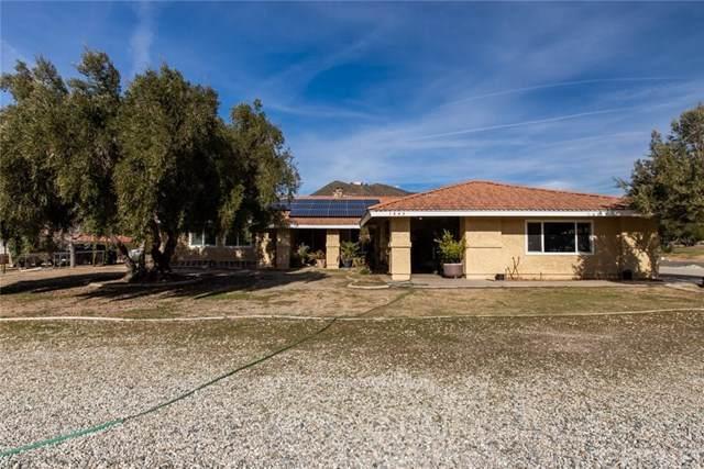 1547 Soledad Canyon Road, Acton, CA 93510 (#SR20226333) :: Mainstreet Realtors®