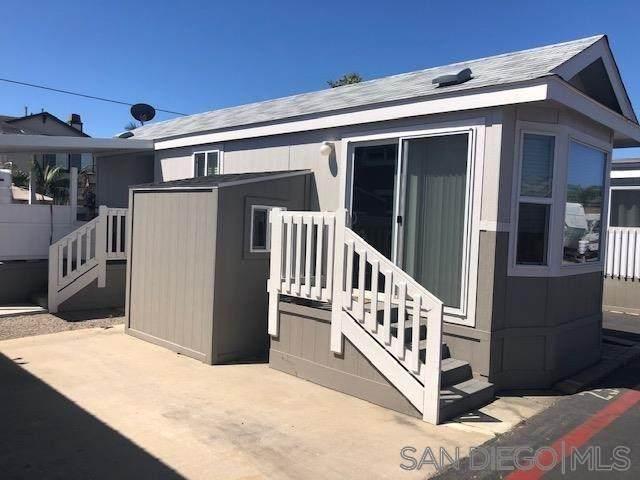1549 N Vulcan Ave #25, Encinitas, CA 92024 (#200050060) :: TeamRobinson | RE/MAX One