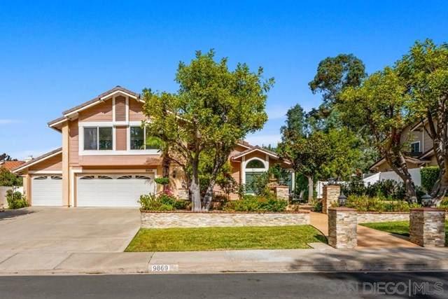 9869 Caminito Pelon, San Diego, CA 92131 (#200050064) :: eXp Realty of California Inc.