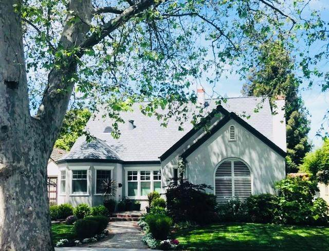 1285 Naglee Avenue, San Jose, CA 95126 (#ML81815286) :: Mainstreet Realtors®