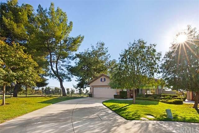 29433 Hidden Lake Drive, Menifee, CA 92584 (#SW20227859) :: American Real Estate List & Sell