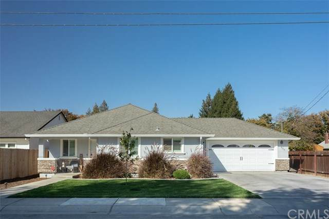350 Aleut Street, Biggs, CA 95917 (#OR20227746) :: Mainstreet Realtors®