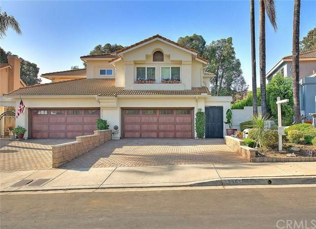 2965 Crape Mrytle Circle, Chino Hills, CA 91709 (#TR20227797) :: The Results Group