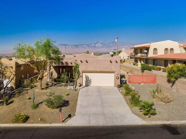 12723 Parma Drive, Desert Hot Springs, CA 92240 (#219052146DA) :: Team Tami