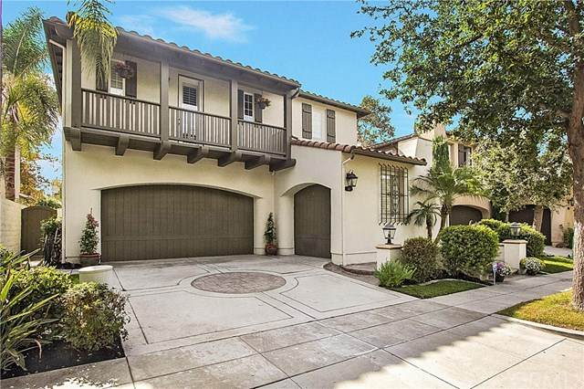 40 Winfield Drive, Ladera Ranch, CA 92694 (#OC20226822) :: Zutila, Inc.