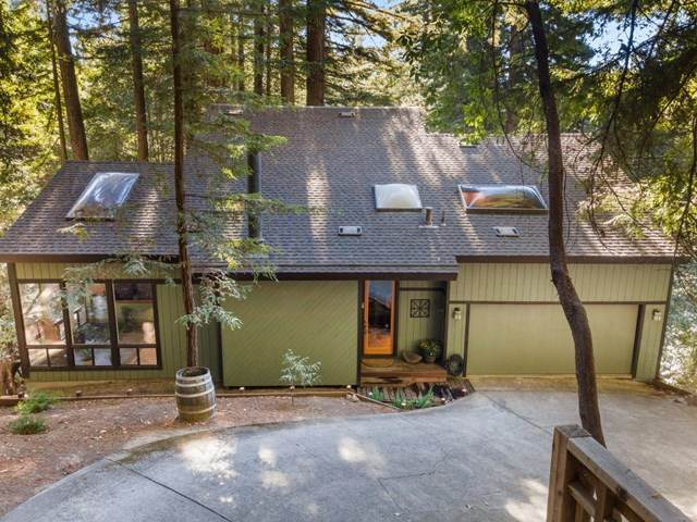 28700 Big Basin Way, Outside Area (Inside Ca), CA 95006 (#ML81817556) :: Mainstreet Realtors®