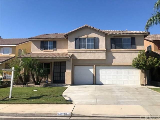 7378 Tyler Lane, Fontana, CA 92336 (#IV20227883) :: Arzuman Brothers