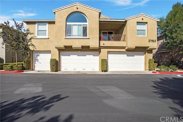 27512 Viridian Street #3, Murrieta, CA 92562 (#SW20227480) :: Zember Realty Group