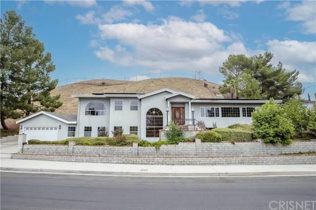 12352 Woodley Avenue, Granada Hills, CA 91344 (#SR20227919) :: Team Forss Realty Group