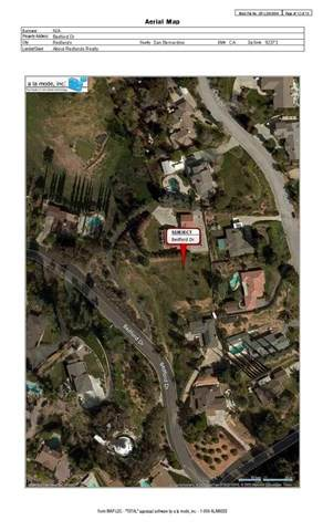 0 Bedford Drive, Redlands, CA 92373 (#EV20227947) :: Arzuman Brothers