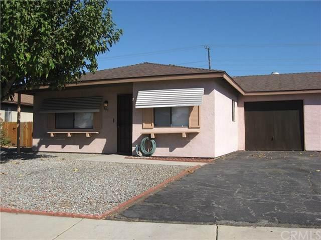 484 Toledo Drive, Hemet, CA 92545 (#SW20227956) :: American Real Estate List & Sell