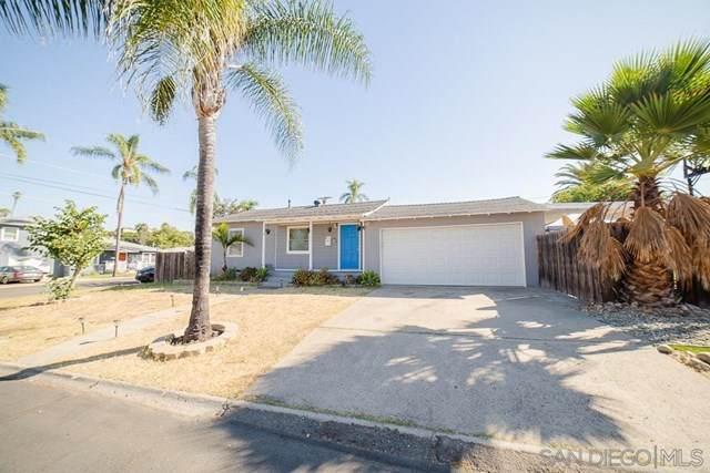 4351 Kemper St, La Mesa, CA 91942 (#200050070) :: TeamRobinson | RE/MAX One