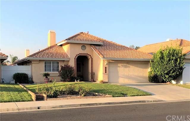 2666 Alegre Avenue, Hemet, CA 92545 (#EV20202042) :: American Real Estate List & Sell