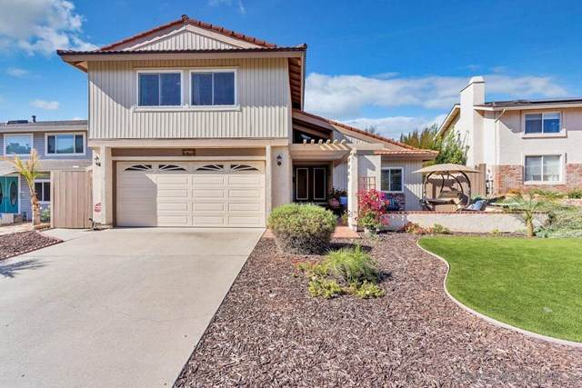 6852 Deep Valley Rd, San Diego, CA 92120 (#200050071) :: The Results Group