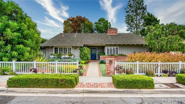1218 Berkshire Lane, Newport Beach, CA 92660 (#NP20226688) :: Doherty Real Estate Group