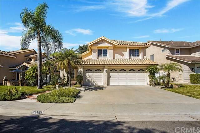 26785 Bridgeton, Mission Viejo, CA 92692 (#OC20227713) :: Doherty Real Estate Group