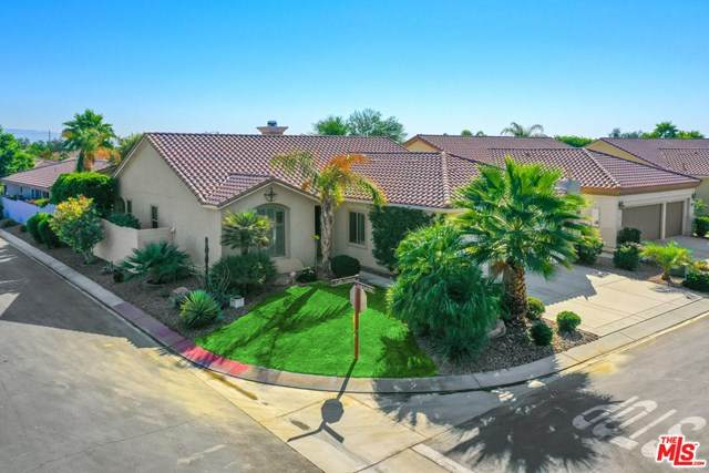 40186 Calle Cancun, Indio, CA 92203 (#20651080) :: eXp Realty of California Inc.