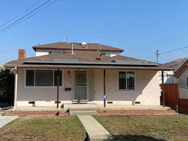 188 Marian Lane, San Jose, CA 95127 (#ML81817846) :: Mainstreet Realtors®