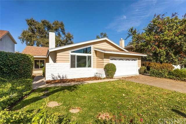 29343 Trailway Lane, Agoura Hills, CA 91301 (#SR20227949) :: Mainstreet Realtors®