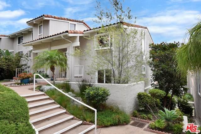 28382 Rey De Copas Lane, Malibu, CA 90265 (#20652682) :: RE/MAX Masters