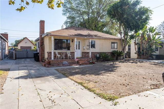 216 S Lomita Street, Burbank, CA 91506 (#BB20227978) :: Team Forss Realty Group