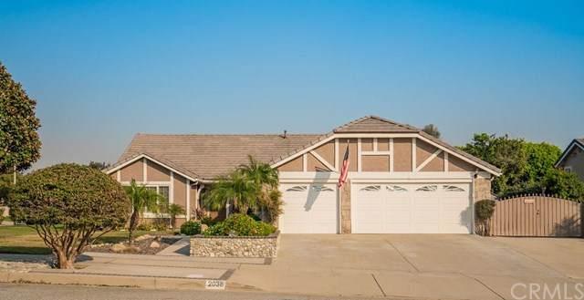2038 Lucinda Avenue, Upland, CA 91784 (#CV20227822) :: The Alvarado Brothers