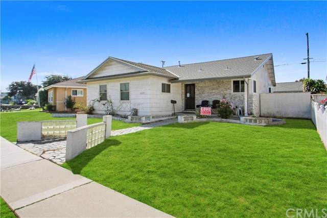 23327 Anza Avenue, Torrance, CA 90505 (#PW20220399) :: Team Forss Realty Group