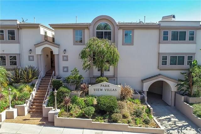 526 Sierra Place #15, El Segundo, CA 90245 (#SB20226447) :: The Miller Group