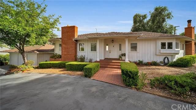 1 Hackamore Road, Rolling Hills, CA 90274 (#SB20227984) :: The Parsons Team