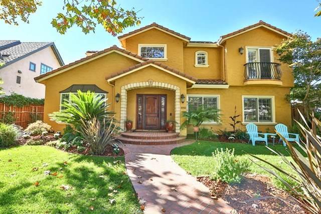 1051 Camino Ricardo, San Jose, CA 95125 (#ML81813732) :: Mainstreet Realtors®